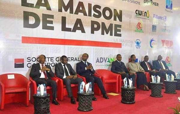 Cameroun : Société Générale ouvre à Douala une Maison dédiée au financement et à l'accompagnement de la PME