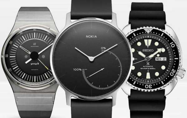 In which hand you should Wear the Watch Wear?