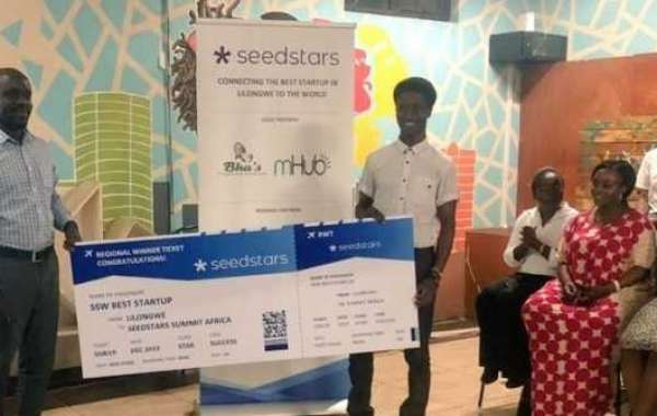 La start-up en e-santé Ocliya remporte l'événement Seedstars au Malawi