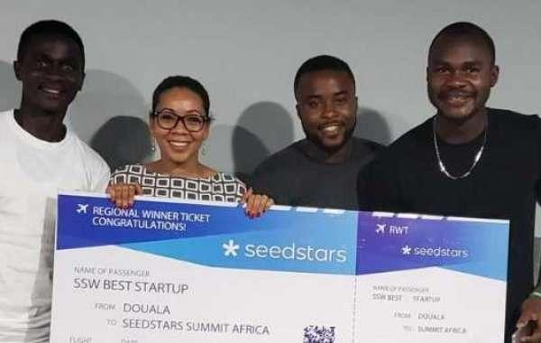 Une plateforme d'hébergement locatif remporte l'événement Seedstars au Cameroun