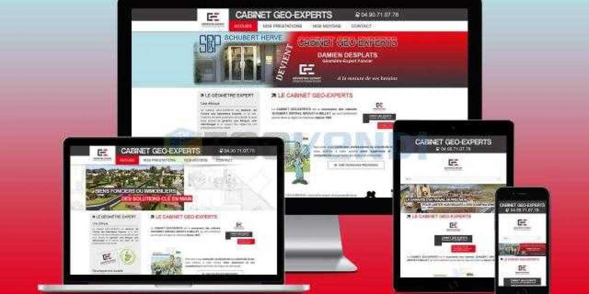 05 Raisons de créer un site internet au Cameroun en 2020