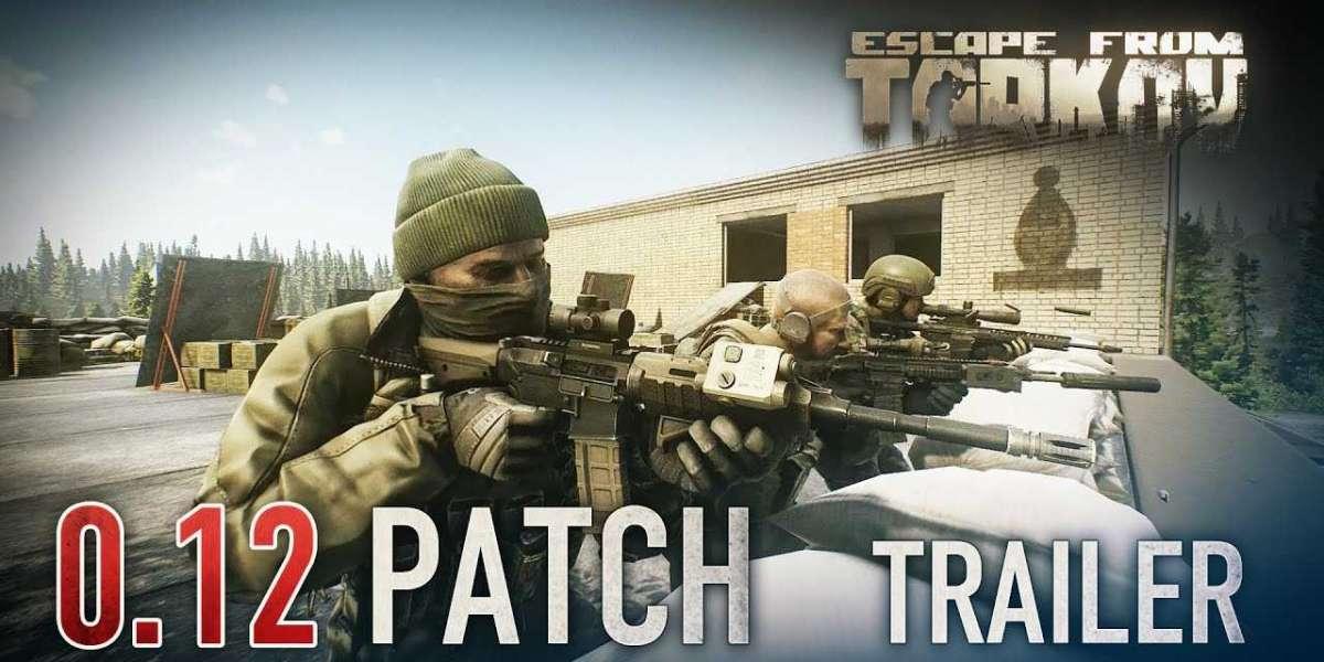 Battlestate Games Escape from Tarkov has been in bankrupt