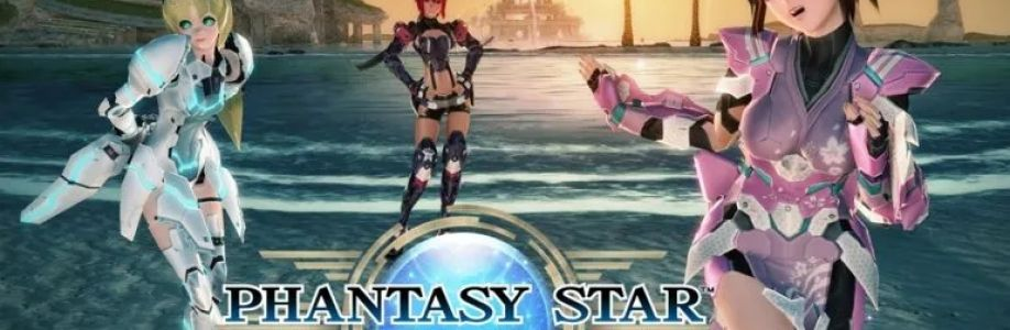 Phantasy Star Online 2 Overview Cover Image