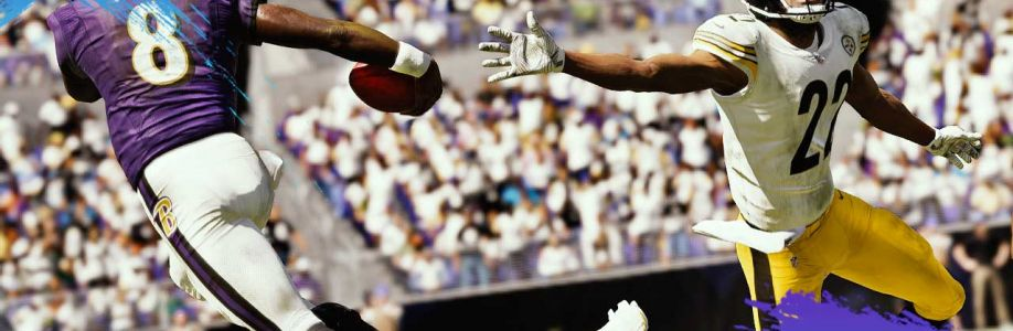 """Another streamer uploaded a movie of Rams-Falcons in""""Madden 21"""" Cover Image"""