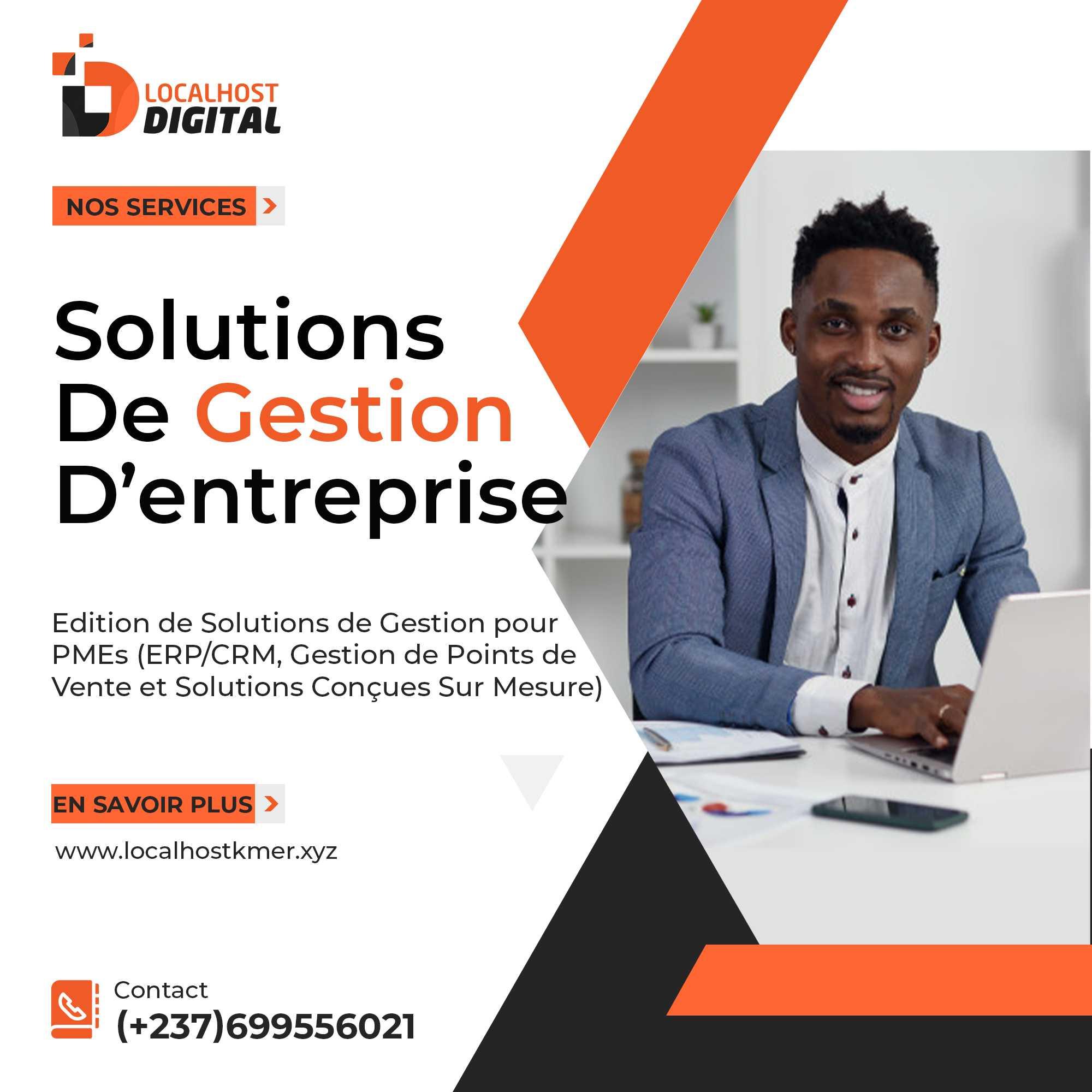 LocalHost Digital Services