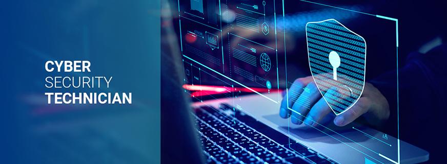 Cyber Security Technician - Job Role, Salary Details | field Engineer